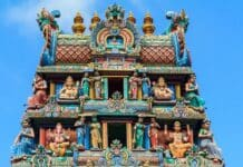 Hindu Temple in the world to visit in Hindi