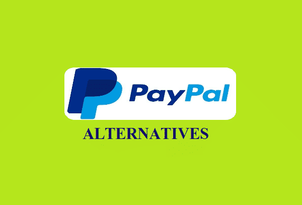 Alternative to PayPal in India